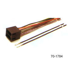 METRA 70-1784 80-05 BMW/VOLKSWAGEN/FORD/AUDI HARNESS