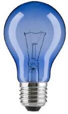 AMPOULE  GE Standard Bleu clair à incandescence - GE 15A1 / B / E27 91927