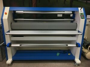 Vanguard  Pro-1800 64 inch Hot and Cold  laminator  £3,795.00 or lease  £29.82