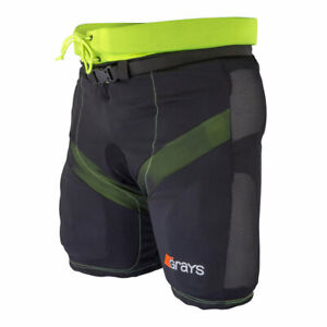 GRAYS NITRO HOCKEY GOALKEEPER PADDED SHORTS RRP £90 UK LARGE