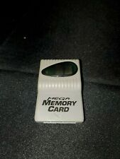 Mega Memory Card 1MB by Performance for Sony PlayStation 1 PS1