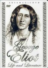 George Eliot Life & Literature 0881482312696 DVD Region 1