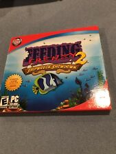 Feeding Frenzy 2 (PC, 2006)