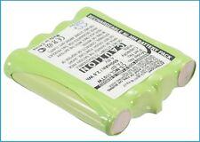Batterie UK pour Motorola tlkr-t4 tlkr-t7 4.8 V rohs
