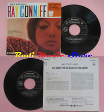 LP 45 7'' RAY CONNIFF Say it with music Stranger in paradise I've got cd mc dvd*