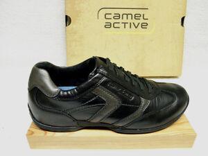 camel active ®   Space schwarz (C33)