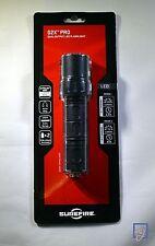 Surefire G2X Pro Dual-Output LED Flashlight (Black)  G2X-D-BK
