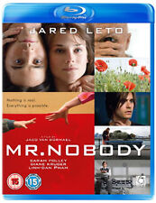 MR NOBODY - BLU-RAY - REGION B UK