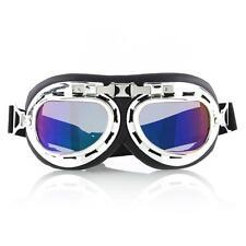 occhiali vintage custom chopper moto aviatore Cruiser glasses Pilot Cruiser