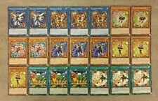 Yu-Gi-Oh! Trickstar / Feen - Deck SET CORE ALLE Karten Deutsch + Boosterfrisch