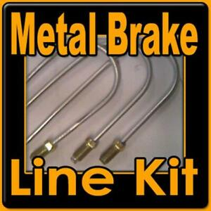 Brake Line kit for Chevrolet Car 1940-1950