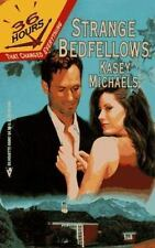 NEW! 36 Hours: Strange Bedfellows Vol. 2 by Kasey Michaels (1997, Paperback)