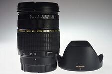 TAMRON SP AF 28-75mm F/2.8 XR Di LD MACRO for Minolta,Sony Alpha Excellent+