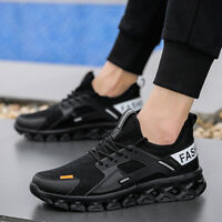 Men's Classic Running Shoes Sports Sneakers Sandals Athletic Walking Jogging