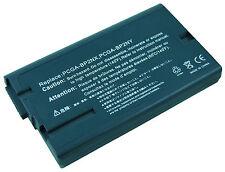 8-Cell Laptop Battery for SONY PCGA-BP2NX PCGA-BP2NY