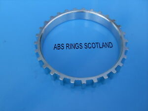 ABS Reluctor Ring for Vauxhall  Cavalier-Vectra- Corsa