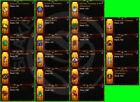 Diablo 3 - PS4 - Xbox One - 22x PRIMAL ANCIENT Legendary Gems (Max Rank ,Modded)