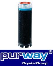 "PLA 2600L/h 10"" CARBON Patrone Granulataktivkohle Wasserfilter Aktivkohleblock"
