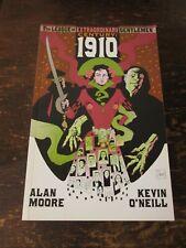 New listing League of Extraordinary Gentlemen Century 1910 Alan Moore 2009 Nm Tpb Gn New