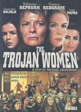 Trojan Women 0738329037628 With Vanessa Redgrave DVD Region 1