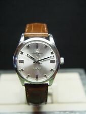 Vintage Eterna Matic 1000 5 Star Automatic ref. 106FHT, 1967