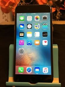 Apple iPhone 6 Plus - Space Gray (16 GB)+  (Unlocked) + ON SALE !!!