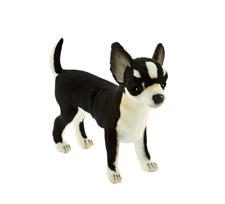 Hansa 6367 Chihuahua Dog 9 13/16in Stuffed Toy Gift Handicraft