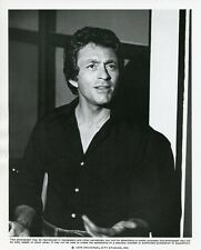 BILL BIXBY PORTRAIT THE INCREDIBLE HULK ORIGINAL 1979 CBS TV PHOTO