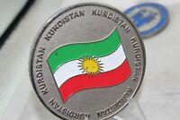 Kurdistan Challenge Coin