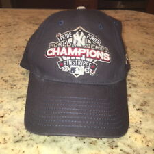 7543ceee614 New York Yankees 2009 World Series Champs New Era Fitted Hat Medium-Large