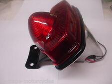 BSA Triumph Norton Tail Light Assembly Rear Lamp 679 68-6823 68-6835 T120 TR6
