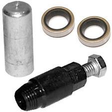 GM Transmission Shifter Seal Remover Installer Turbo 350 400 PG 700R4 w/ 2 Seals