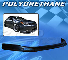 FOR SCION TC 05-10 SPORT-2 STYLE FRONT BUMPER LIP BODY KIT POLYURETHANE PU