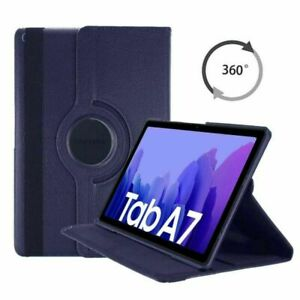 Tablet Case For Samsung Galaxy Tab A7 10.4 2020 T500 T505 PU Leather Stand Cover