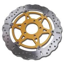 EBC XC Series Front Brake Disc For Honda 2005 CBR1000RR-5 Fireblade MD1153XC