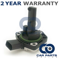 FOR AUDI A4 B7 1.9 TDI DIESEL (2004-2008) SUMP PAN ENGINE OIL LEVEL SENSOR