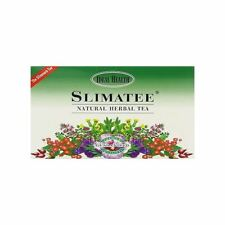 Slimatee Natural Herbal Tea 20 Tea Bags
