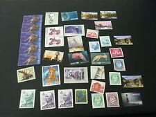 Briefmarken Norwegen