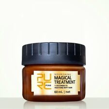Hair Mask Nourish Moisturizing Supple Hair Care 5 Seconds To Restore Soft Hair