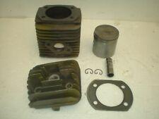 Agria 2400 2300 HIRTH Typ 110 (11) Zylinder Kolben Zylinderkopf Zylindersatz