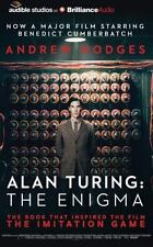 Alan Turing: The Enigma  (ExLib) by Hodges, Andrew