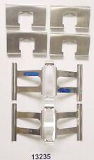Better Brake Parts 13235 Rear Disc Brake Hardware Kit