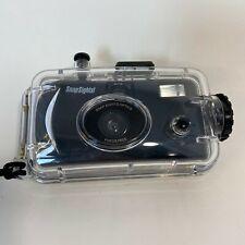 Snap Sights Optics 35mm waterproof underwater camera-focus free