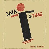 Data - 2-Time [New CD] UK - Import