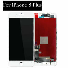 OEM Quality For iPhone 8 Plus White Replacement LCD Screen Digitizer Assembly