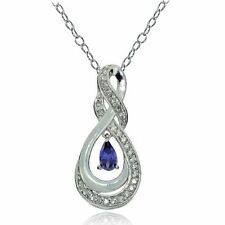 Tanzanite White Fine Jewellery