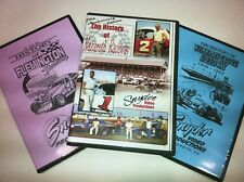 The History Series DVDs - Snyder Video Productions