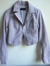 Patrizia Pepe women's jacket size IT 38/UK 6/XS