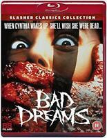 Bad Dreams singe disc [Blu-ray] [DVD][Region 2]