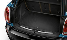 MINI Genuine Fitted Luggage Compartment Boot Mat F60 Countryman 51472447613